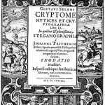 The Cryptogram as a factor in Symbolic Philosophy   Chapter 39