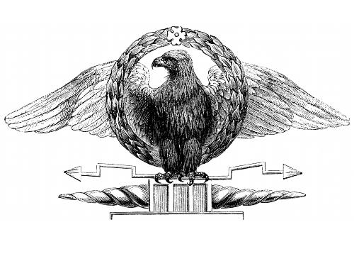 Eagle Images Symbols And Meanings Gnosis And Gnosticism