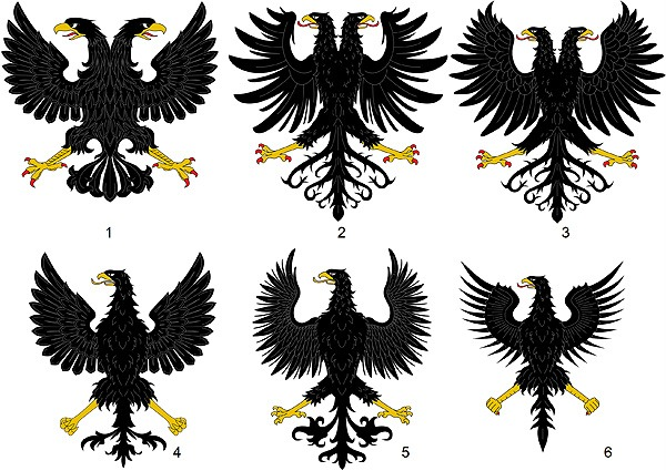 Eagle Images, Symbols and Meanings | GnosticWarrior.com