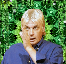 David Icke On DNA, Royals and Illuminati History – NEW Interview June 18, 2012