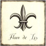 Fleur-de-lis Meaning – Blood line of the the Blessed Trinity