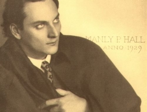 Was Manly P. Hall murdered?