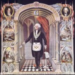 Founders of the United States Government Were Masons