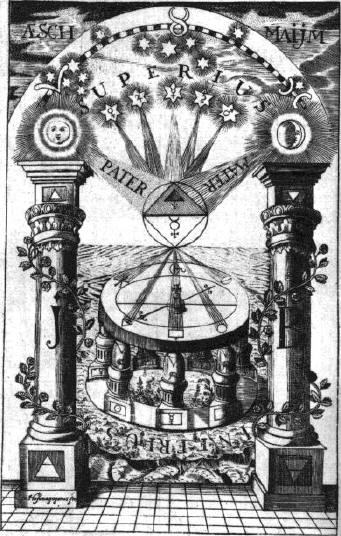Image result for The Masonic Joachim And Boaz Columns