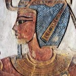 Ramesses III in tomb 150x150 Napoleon DNA