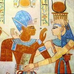 What race was Ramesses III? – Part I