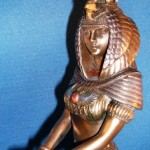 Isis – Goddess of Darkness, and Chaos