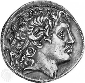 Jupiter alexander the great