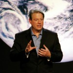 Al Gore Admits to Chemtrails on Ellen Show