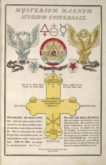 Double Headed Eagle Freemasonry