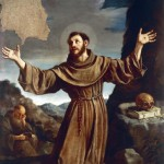 St. Francis and the Secret Mystic Order of the Troubadours