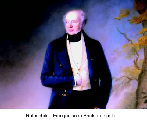 Hidden-Hand Solomon-Rothschild