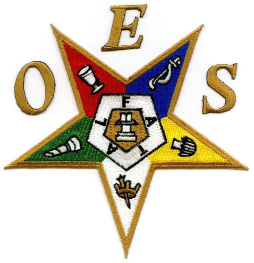 Order of the Eastern_Star