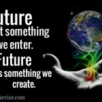 Quote of the Day: The Future