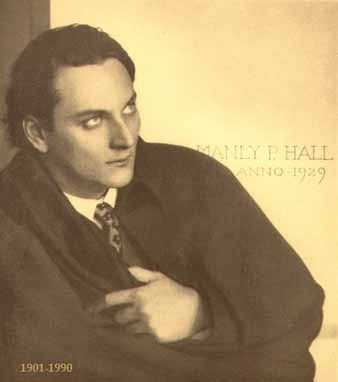 The Love of Truth By Manly P. Hall