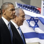 Apocalypse: Obama Brokers Israel and Turkey Peace Deal