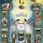 "Letter ""G"" in Freemasonry Signifies Gnosis"