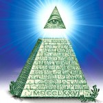 Invisible Government Controls All Things By Manly P. Hall