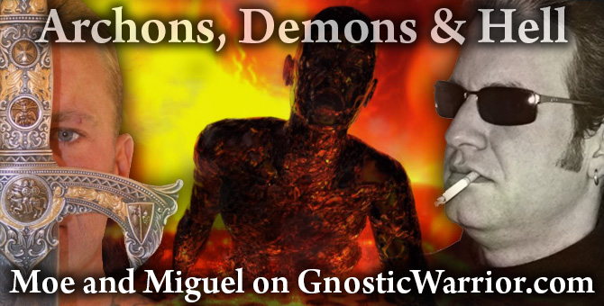 archons demons hell