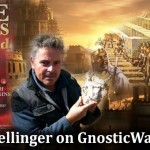 The Annunaki, DNA Manipulation & Slaves to God With Michael Tellinger On GW Radio