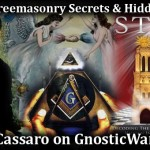 Secrets of Freemasonry & Hidden Mysteries in Stone With Richard Cassaro On GW Radio