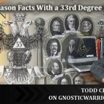Freemason Facts With 33rd Degree Mason Todd Creason On GW Radio