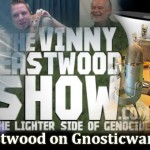 Vinny Eastwood Interview On GW Radio