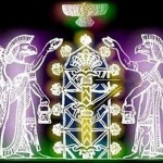 The 7 Stars and 7 Golden Lampstands of DNA