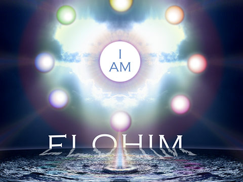 Elohim meaning