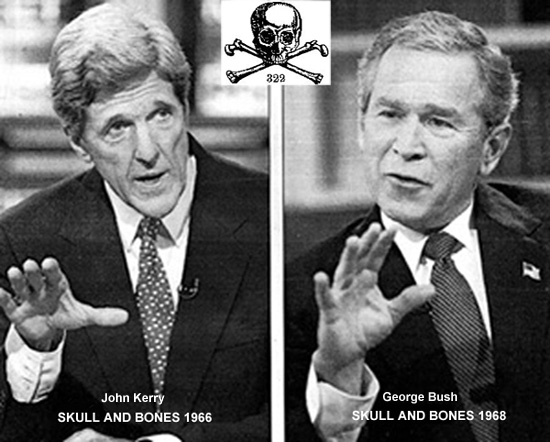 an introduction to the history of the george w bush and john kerry As a us senator, john kerry was a supporter of free trade, expansive foreign and military policy and education spending in 2004, he was a democratic presidential nominee, and in 2013 he became.