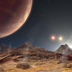 2,700 potential alien planets and Einstein planet discovered