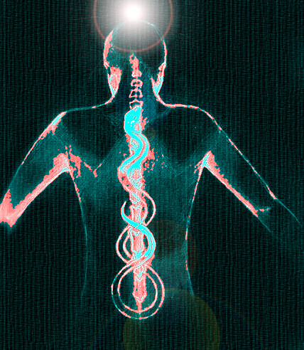 What is the Kundalini?