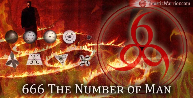 The Science of 666: Is It the Number of the Beast?