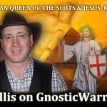 Ralph Ellis on Jesus, Mary Magdalene, and Much More On GW Radio