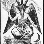 Baphomet and The Great Work