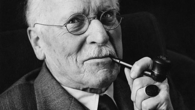 The Gnostic Ring of Carl Jung