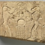 Thoth and His Dog Faced Baboons