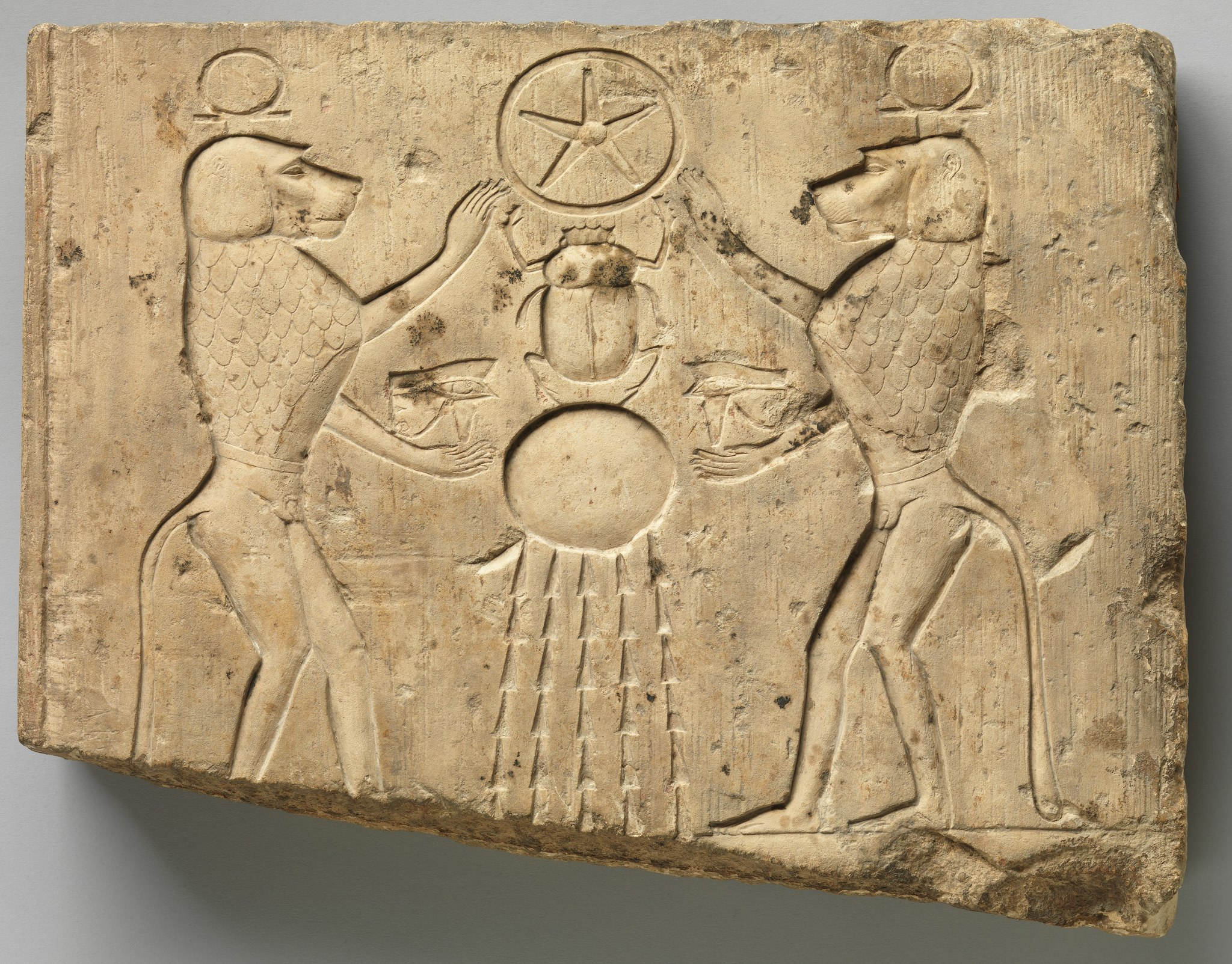 Thoth And His Dog Faced Baboons Gnosis And Gnosticism