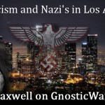 Jordan Maxwell and Nazi's in Los Angeles On GW Radio