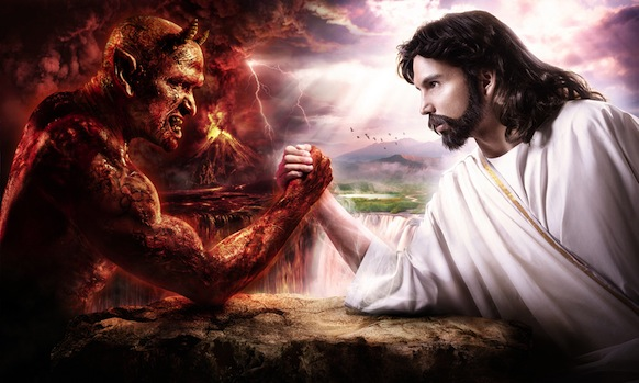 Who is Satan? | Gnostic Warrior By Moe Bedard