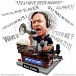 Why I don't listen to Alex Jones or 99% of the internet radio shows