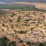 Archaeologists in Jerusalem Uncover King David's Palace
