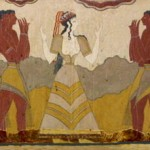 The Minoans were Caucasian: DNA debunks longstanding theory