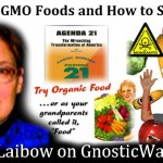 Dr. Rima Laibow on Agenda 21, GMO Foods and Staying Healthy On GW Radio
