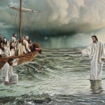 The Science of Water and Blood in the Bible