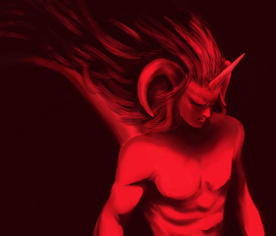 Famous quotes on demons for Domon pictures