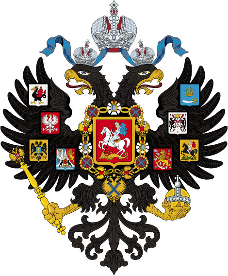 Double headed eagle coat_of_Arms_of_Russia