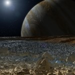 Nasa Says Jupiter's Moon, Europa May Host Life
