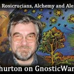 Gnosticism, Alchemy and Aleister Crowley With Tobias Churton – Gnostic Warrior Radio #22