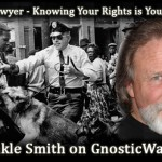 Know Your Rights With Criminal Defense & Civil Rights Attorney Gary Wenkle Smith On GW Radio